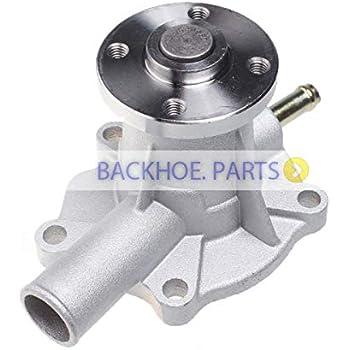 15852-73030 15852-73035 Water Pump For Kubota Engine D600 V800 Z400 AIPICO