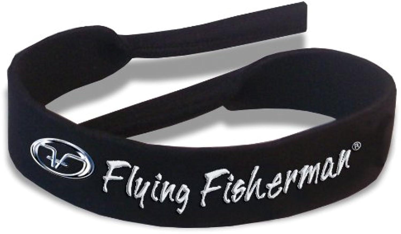 Flying Fisherman Neopren Sonnenbrille Gurt Halterung