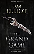 The Grand Game, Book 1: A Solo Adventure in a New World