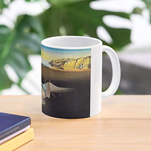 Allbirds Artist Memory Unconscious Gifts Julien Levy Watches Moma Weird Best 11 oz Kaffeebecher - Nespresso Tassen Kaffee Motive