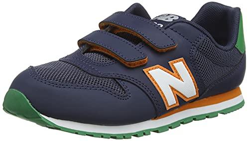 New Balance 500, Zapatillas, NB Navy, 39 EU