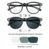 Zoom IMG-1 occhiali da lettura lifeart bifocal