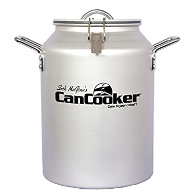 CanCooker CC - 001 Can Cooker