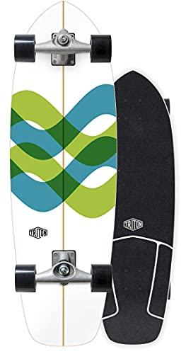CARVER(カーバー)スケートボード 日本正規品 TRITON(トライトン)シリーズ 31