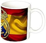 Real Madrid C.F. B Tazza Mug