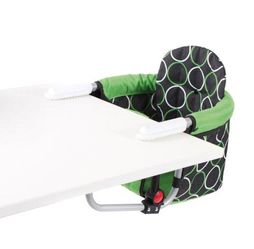 Chic 4 Baby 350 45 Tischsitz Relax Orbit, grün