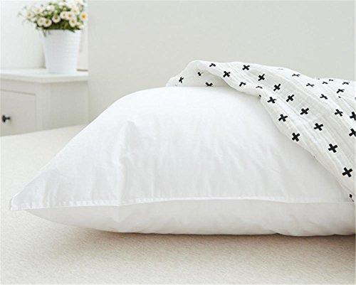Bequemes Bett Schlafkissen / hohe Rebound nicht verzerrt , pressed edge pillow (one)