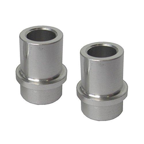 SR-Suntour Unisex– Erwachsene Dämpfer-2225921040 Dämpfer, Silber, 40.0mm