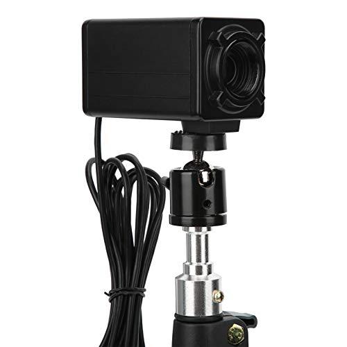 Cámara USB, Autoenfoque Reconocimiento facial Cámaras industriales Módulo de cámara Zoom 1-10x USB2.0 para conferencias para Windows/Linux/Android