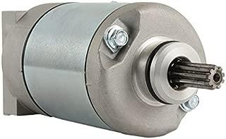 DB Electrical SMU0548 Starter