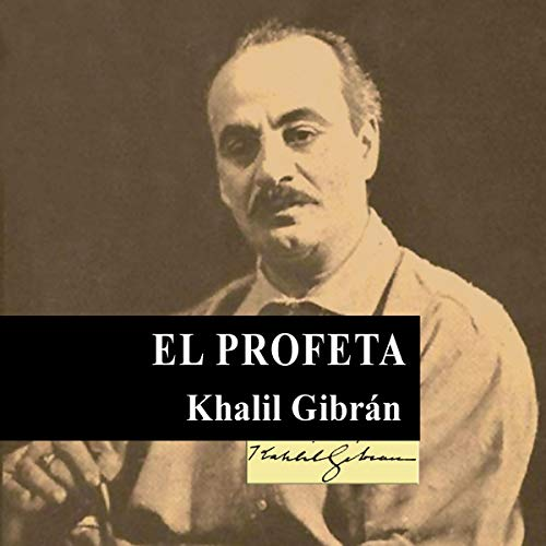 El Profeta [The Prophet] cover art