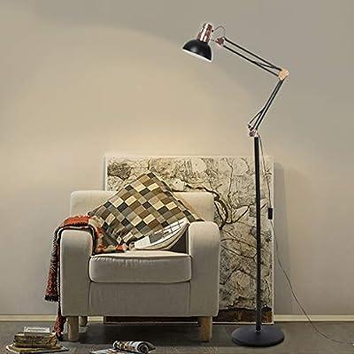 US Fast Shipment Floor Lamp,LED Soft Bright Lig...