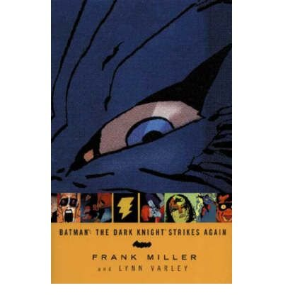 [BATMAN] by (Author)Varley, Lynn on Dec-19-03