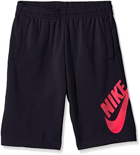 Nike - French Terry Logo, Pantaloncini Bambino