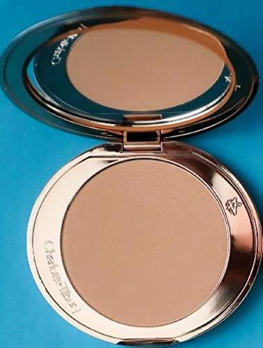 Air-brush flawless finish skin-perfecting micro-powder MEDIUM by CHARLOTTE TILBURY