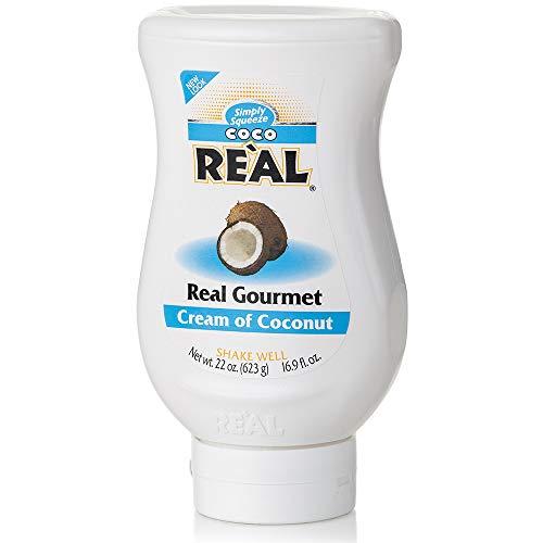 Real American Beverage Marketer Coco Kokosnusscreme, 595 g