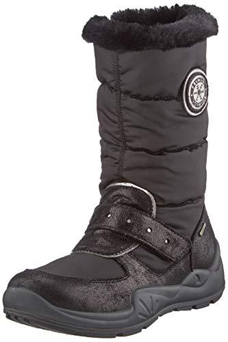 PRIMIGI PWIGT 63829 Snow Boots, Nero, 31 EU