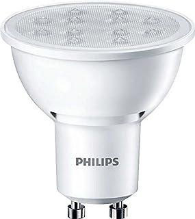 Philips Bombilla LED GU10, 5 W