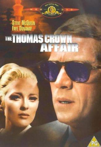 The Thomas Crown Affair (1968) [DVD] [1968] [2000]