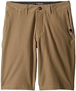 クイックシルバー Quiksilver Kids キッズ 男の子 ショーツ 半ズボン Elmwood Union Amphibian Shorts 2T(Toddler) [並行輸入品]