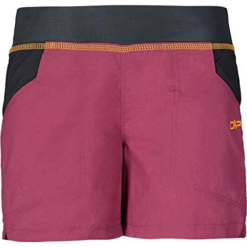 CMP Mädchen Trekking Shorts 30T6495, Goji, 176