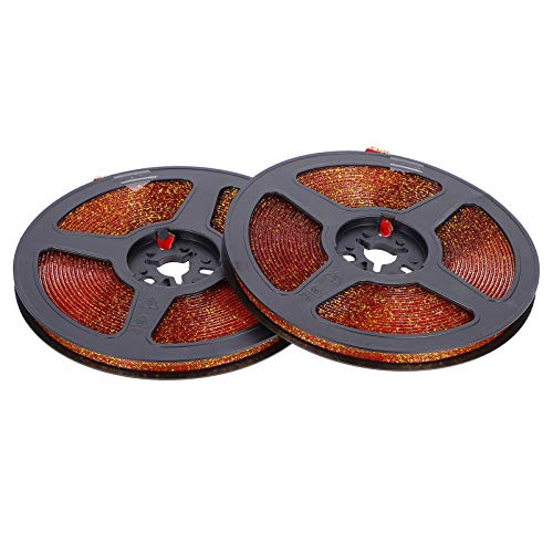 Cabilock 2 Piezas de Cinta de Sellado de Pared de Suelo de Azulejos Adhesivos Cinta Calafateo Cinta Impermeable de Sellado de Huecos Tira de Cinta para Fregadero de Cocina Baño Bañera