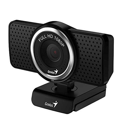 Genius ECAM 8000 32200001400 - Webcam