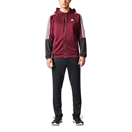 Adidas re-focus TS trainingspak, heren