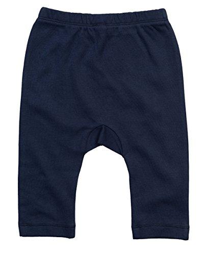 4 Seasons Merchandise Babywear - Leggings - Bébé (garçon) 0 à 24 mois - Bleu - 12-18 mois