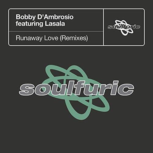 Bobby D'Ambrosio feat. Lasala