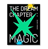 TXT - The Dream Chapter : Magic (Arcadia Ver)