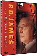P.D. JAMES: THE MURDER ROOM (FF)(DVD)