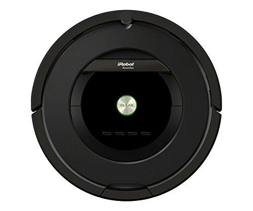 iRobot Roomba 876 aspiradora robotizada Sin bolsa...