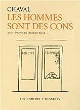 Livres Les hommes sont des cons PDF
