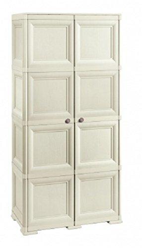 Tontarelli Omnimodus - Armario con dos puertas