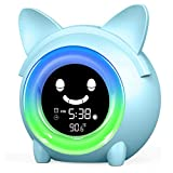 Toddler Sleep Training Clock