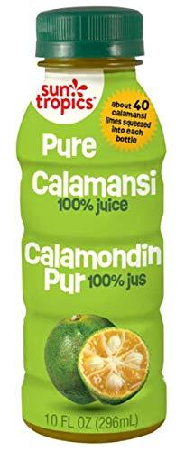 Pure Calamansi Juice