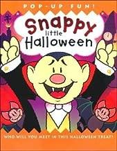 Snappy Little Halloween: Pop-Up Fun