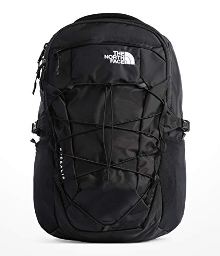 The North Face Borealis Backpack - TNF Black, TNF Black, One Size