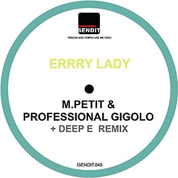 Errry Lady