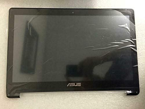 For Asus 15.6' FHD LCD Screen Display Touch Digitizer Bezel Assembly R554L R554LA