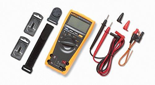 Fluke 179/eda2 6-piece industrial electronics multimeter combo kit
