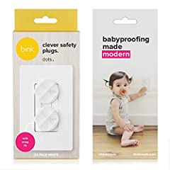 EXTRA SNUG FIT makes them hard for toddlers to pull-out COMFORTABLE REMOVAL ergonomically designed UNIQUE 360° GRIP means you can remove from any angle or tight space NON-TOXIC, BPA, PVC, PHTHALATES & LEAD FREE