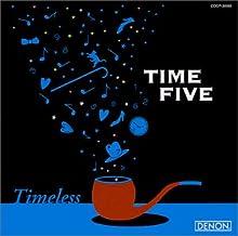 TIMELESS〜ア・カペラ・ジャパニーズ・スタンダード「上を向いて歩こう」から「夜空ノムコウ」まで...
