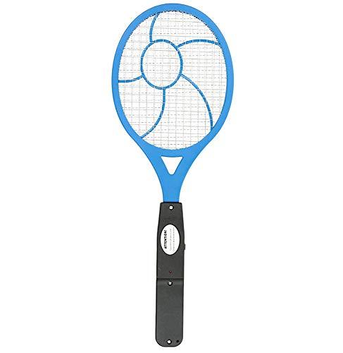 Veka - Raquette Electrique Anti Tue Mouches Insectes Moustiques