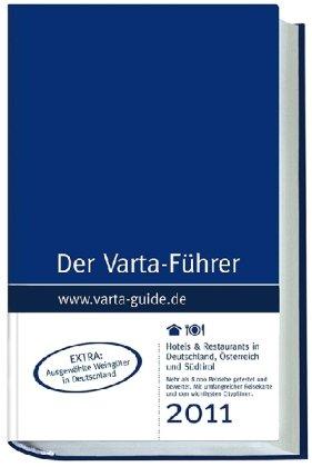 Der Varta-Führer 2011