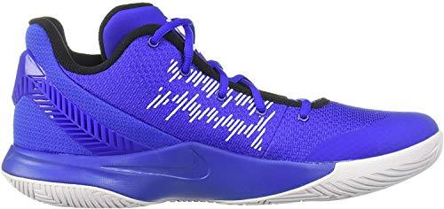 Nike Herren Kyrie Flytrap Ii Basketballschuhe, Mehrfarbig (Racer Blue/Black/White 402), 45 EU