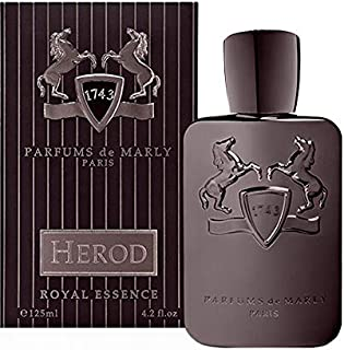 Herod Royal Essence by Parfums De Marly for Men Eau de Parfum 125ml