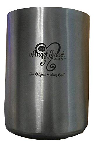 The Original Baking Can - Cylindrical Vertical Baking Pan
