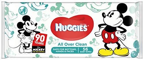 HUGGIES Baby Toallitas Disney Special Edition